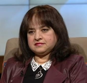 دكتورة ابتسام سعد الدين